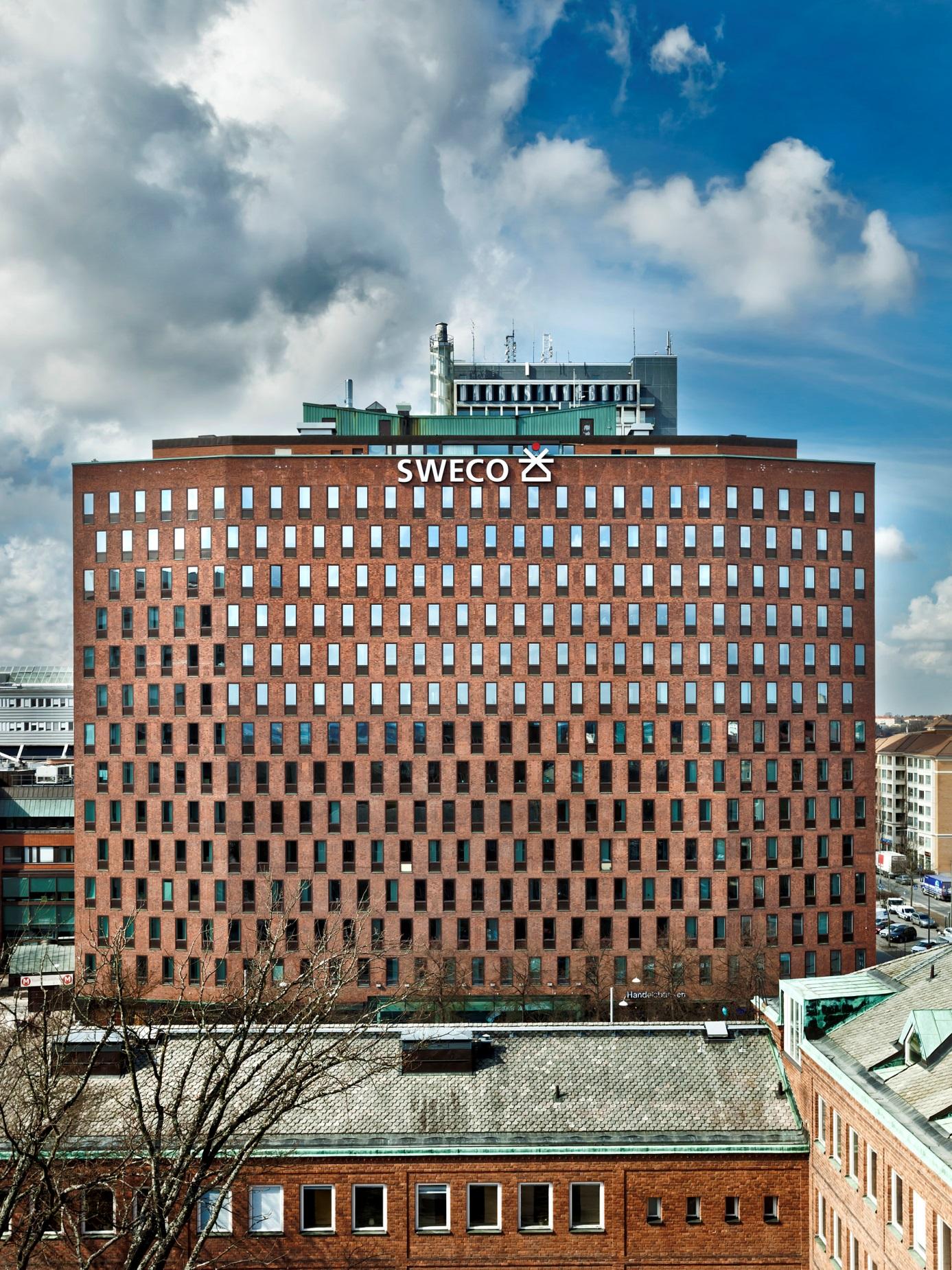 6 Good Practice Example Sweco Building Stockholm Sweden